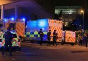 Salman Abedi, identificat drept atacatorul sinucigas de la Manchester Arena