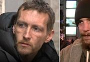 "Stephen si Chris, doi tineri fara adapost si eroi ai atentatului de la Manchester: ""Daca n-am locuinta nu inseamna ca n-am suflet"""