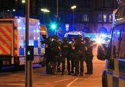 Bilantul ranitilor dupa atentatul de la Manchester a fost revizuit la 119