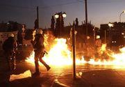Atentat la Atena. Fostul premier a fost ranit intr-o explozie care a vizat masina sa