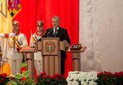 "Autoritatile moldovene au declarat cinci diplomati rusi ""persona non grata"". Presedintele Dodon condamna drept ""revoltatoare"" decizia lor de expulzare"