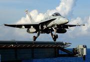 Tragedie in Rusia. Un avion militar s-a prabusit - O persoana a murit su cinci oameni au fost raniti