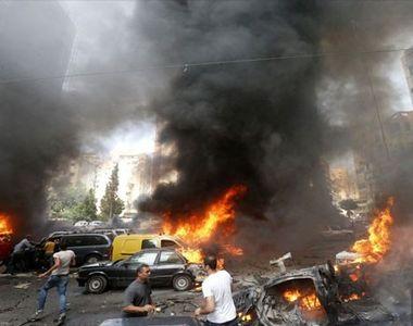 Cel putin 80 de morti si peste 350 de raniti in atacul cu masina-capcana, din...