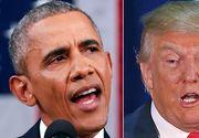 Donald Trump a anuntat ca SUA se retrage din Acordul de la Paris. Cum a comentat Barack Obama aceasta decizie
