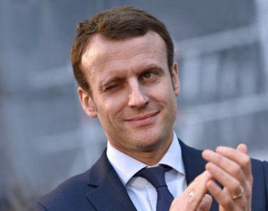 Macron, dupa retragerea SUA din Acordul de la Paris: Este o greseala, acordul nu e...