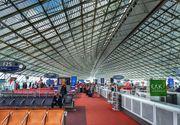 "Aeroportul parizian Charles de Gaulle, evacuat in urma gasirii unui ""pachet suspect"""