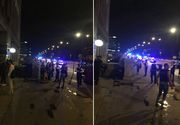 Teroare in Londra la London Bridge si Borough Market. Sapte  morti si 48 de raniti. Trei suspecti au fost impuscati mortal