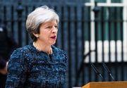 Alegerile generale vor avea loc joi, iar campania electorala va fi reluata luni, a anuntat premierul britanic