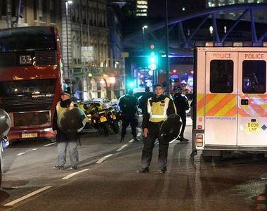Bilantul atacului de la Londra: 7 morti si 21 de raniti in stare grava. Ministrul de...