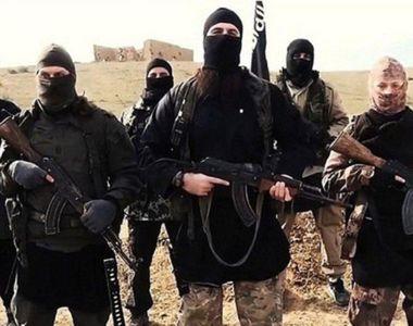 Statul Islamic a revendicat atacurile teroriste de la Londra