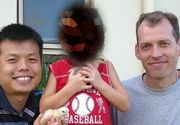 Doi homosexuali din Australia au cumparat un copil pe care l-au abuzat sexual ani de zile