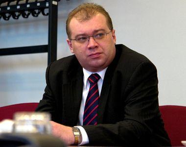 Ambasadorul Romaniei la Londra, Dan Mihalache, nas la o cununie in momentul atacului...