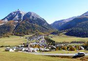 O localitate din Europa, prea frumoasa ca sa fie fotografiata - Cu cat sunt amendati turistii care incalca aceasta regula