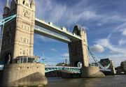 Se intampla si la ei - Agentii de circulatie din Londra au emis amenzi de parcare ilegala pentru conducatorii care si-au parasit masinile pe London Bridge in timpul atentatului