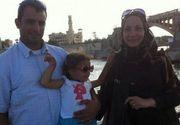 Dintr-un barbat iubitor, a devenit un monstru! O femeie din Alba, terorizata de sotul egiptean. A batut-o, a umilit-o si apoi i-a rapit fetita