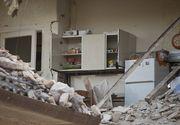 Tragedie in urma cutremurului din Marea Egee! O femeie a murit dupa ce a fost zdrobita de acoperisul casei sale