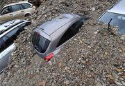 Cel putin 134 de morti in Bangladesh, in urma unor alunecari de teren cauzate de ploi musonice torentiale