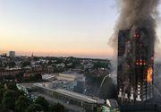 Continua cautarile victimelor incendiului din blocul turn de la Londra. Bilantul mortilor si ranitilor va creste, a anuntat primarul Sadiq Khan