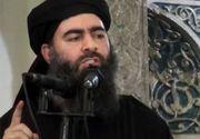 Liderul Statului Islamic a fost ucis de armata rusa
