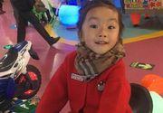 O fetita de 6 ani a murit dupa ce educatoarea i-a legat gura cu banda adeziva pentru ca vorbea prea mult