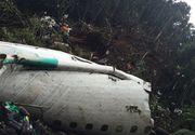 Un pilot a scapat cu viata din avionul prabusit, dar echipa de salvare l-a ucis din greseala