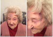 """""""A fost un atac dezgustator"""". O batrana de 87 de ani, batuta cu bestialitate pentru verigheta de aur de pe mana"""