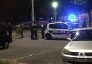 Incident armat in Franta. O persoana a murit, iar alte sase au fost ranite la Toulouse
