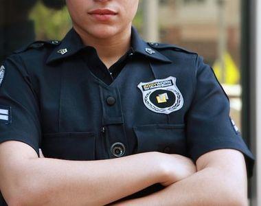 "O politista a fost impuscata mortal intr-un ""atac neprovocat"" in timp ce..."