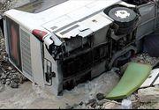 Cel putin 78 de persoane si-au pierdut viata, alte 70 sunt ranite in urma unui accident grav de circulatie - E stare de alerta