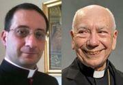 Orgie homosexuala la Vatican, intrerupta de politisti. Secretarul unui cardinal, arestat