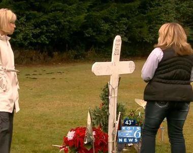A mers la mormantul fiului ei care si-a pierdut viata la doar 19 ani si a gasit acolo o...