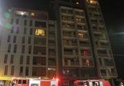 Trei persoane au murit dupa ce un bloc turn din Hawaii a fost curpins de foc