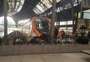 MAE: Un roman a fost ranit in accidentul feroviar din Barcelona