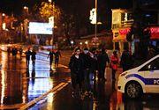 Atac armat intr-un club din Germania. Doua persoane au murit