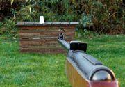 Un violator care a agresat si ucis o fetita de 3 ani a fost executat in public cu o arma Kalasnikov! Sute de oameni au filmat momentul