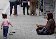 O romanca urmeaza sa fie deportata, dupa ce va petrece 20 de zile in spatele gratiilor pentru ca a cersit in Copenhaga