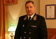 Dimitri Rogozin, declarat persona non grata de Guvernul de la Chisinau