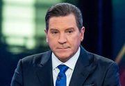 Un prezentator al Fox News, suspendat dupa ce a fost acuzat ca a trimis mai multe fotografii obscene unor colege