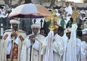 Un preot nominalizat la premiul Nobel pentru pace, vizat intr-o ancheta privind imigratia ilegala din Italia