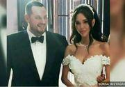 Nunta de poveste in Rusia. Oligarhul Aleksey Shapovalov s-a casatorit cu o tanara de 27 de ani, careia i-a daruit un inel de logodna in valoare de 9 milioane de euro