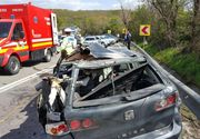 Ambasadorul Romaniei in Vietnam, accident cumplit! Sase persoane au fost ranite