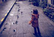 O fetita de numai 3 ani, cea mai tanara victima a atacului terorist de la Barcelona. Micuta a murit la spital