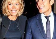 """""""Eu cu ridurile mele, el cu prospetimea lui"""". Brigitte Macron, Prima doamna a Frantei, da detalii despre casnicia cu seful statului"""