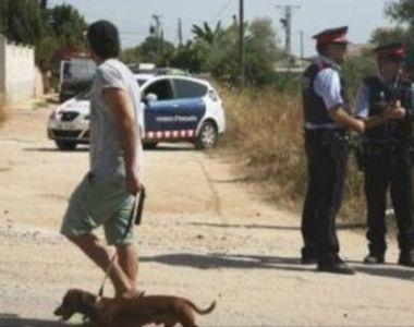 Spania: 120 de butelii, ce urmau sa fie folosite pentru atentate cu bomba la Barcelona,...