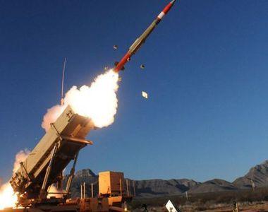 Coreea de Nord a lansat o racheta deasupra Japoniei