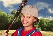 O jucatoare de softball, in varsta de 14 ani, gasita moarta pe terenul de sport. A fost omorata in bataie cu un ciocan de catre un baiat care ii vindea marijuana
