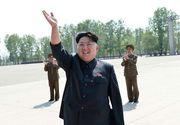 Coreea de Nord a anuntat oficial ca a testat cu succes o bomba cu hidrogen. Kim Jong-un a ordonat detonarea