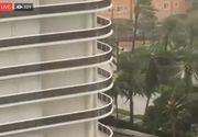 Ochiul uraganului Irma a lovit Florida! Trei persoane au murit