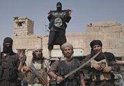 Cel putin 18 morti in Egipt, intr-un atac revendicat de Statul Islamic vizand forte de securitate