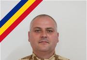 Trupul militarului Madalin Stoica, mort in Afganistan, a fost adus in tara